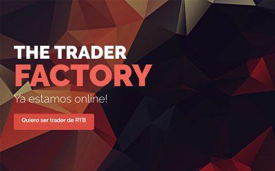 trader factory