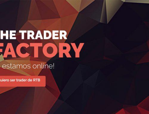 The Trader Factory, la fábrica de expertos en trading desk