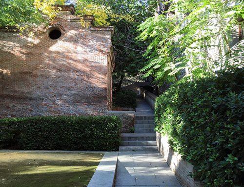 """Abrimos las puertas de nuestra """"casa"""": Loom House Madrid"""