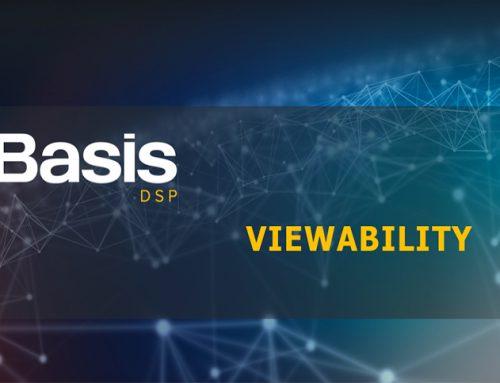 Novedades Basis Viewability