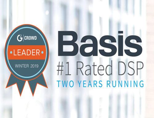 Basis by Centro domina los DSP asegurándose nuevamente el 1er puesto de  G2 Crowd Winter 2019