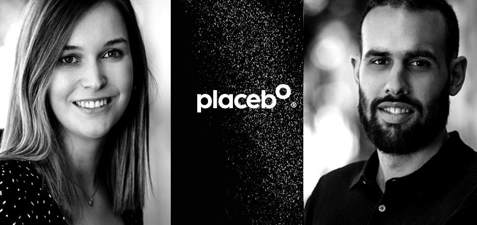 Placebo incorpora dos nuevos talentos a su plantilla