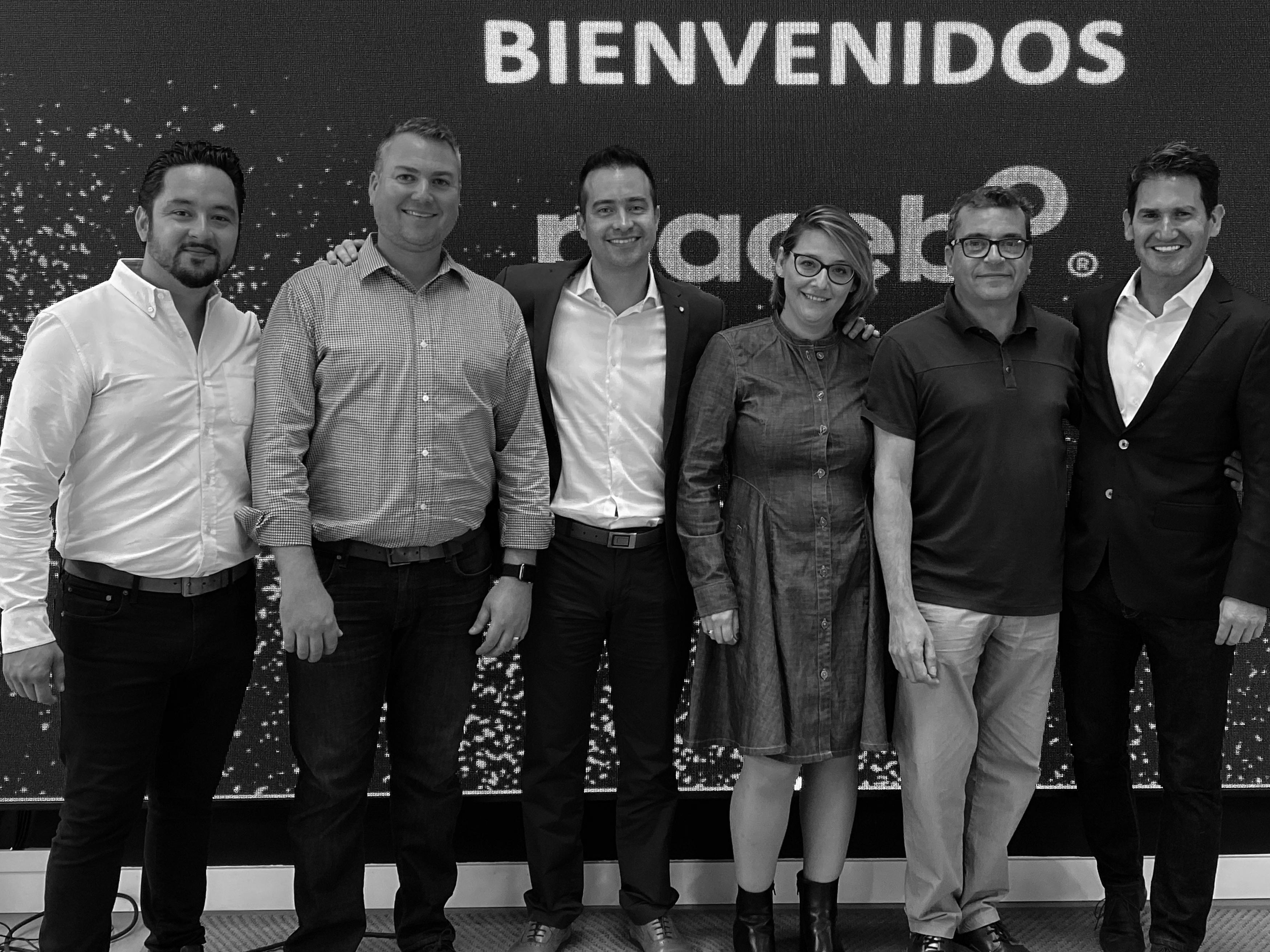 Madrid Event