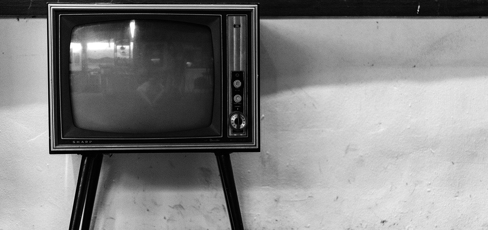 televisión tradicional