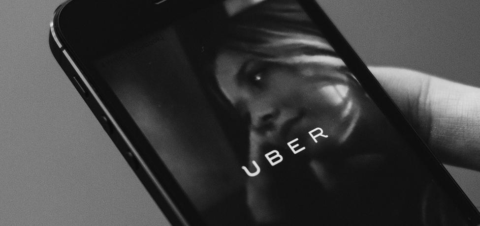 Uber programática
